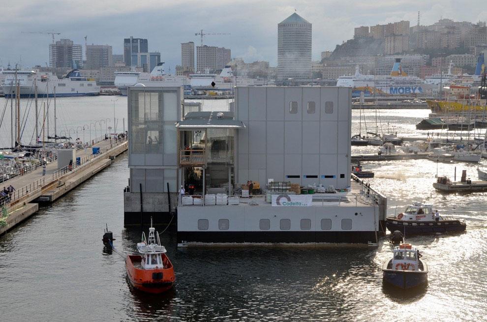 - Acquario di Genova – Genova