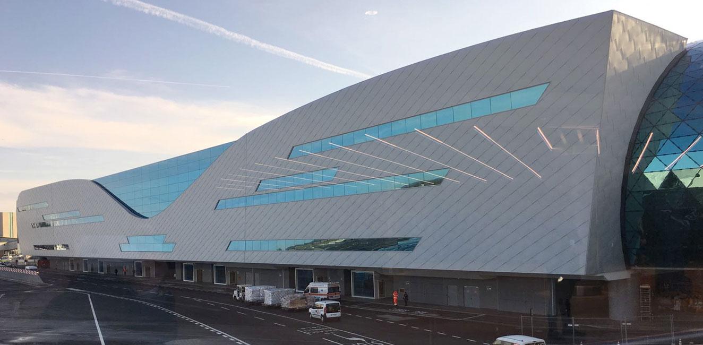 - Fiumicino Airport – Roma